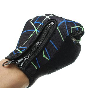 Tough Screenn Anti-skidding Full Finger Gloves For Motorcycle Riding