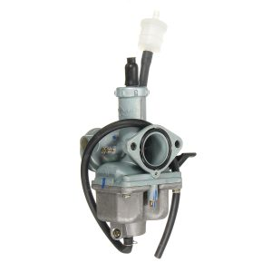 Carburetor With Throttle Cable For Honda XR100 XR100R XL100S CRF100F