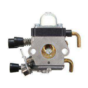 Carburetor Carb Spark Air Filter Gasket For FS55R FS55RC KM55 HL45 KM55R Trimmer