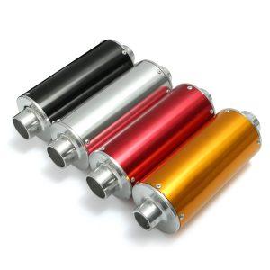 50cc 110cc 125cc 140cc Pit Bike Dirt Bike Exhaust Decorate Pipe 28mm