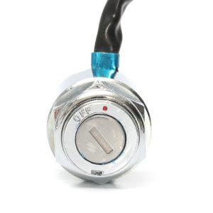 4 Wire ON OFF Ignition Key Switch ATV 50 70 90 110 125 150 200 cc Quad Wheeler