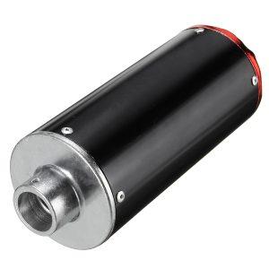 28mm Exhaust Muffler Pipe Clamp For TTR CRF50 SSR Thumpstar 50 90 110 125cc Dirt Bike