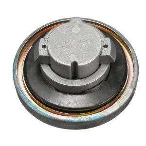Gas Fuel Tank Cap Cover Lock For YAMAHA V-STAR VIRAGO XV650 XV1100