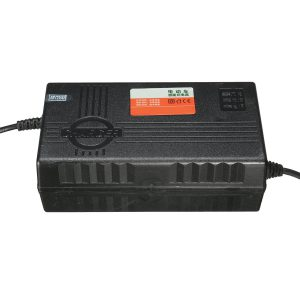 48V 2.5A Lead-acid Battery Electric Car Charger Electric Scooter Plug