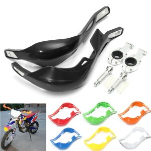 28mm Handlebar Handguard Hand Guard Motorcycle Pit Dirt Bike ATV Universal