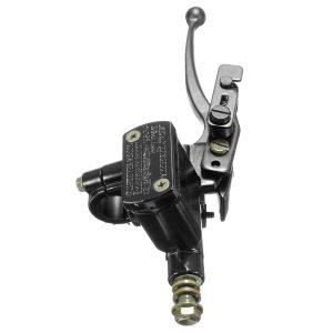 Left Brake Master Cylinder Assembly For Quad ATV 50cc 70cc 90cc 110cc 125cc 200cc