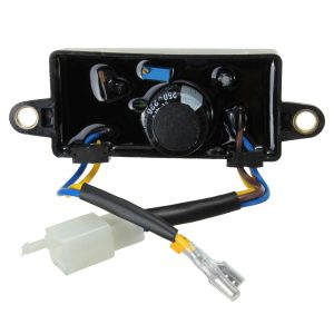Generator Voltage Regulator Rectifier Single Phase AVR Fit 2KW – 3KW