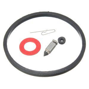 Carburetor Repair Tool Kit Needle Seat Bowl Gasket For TECUMSEH 631021B