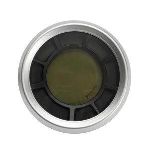 Motorcycle Digital Speedometer Odometer Instrument Assembly Tachometer Performance Instrumentation