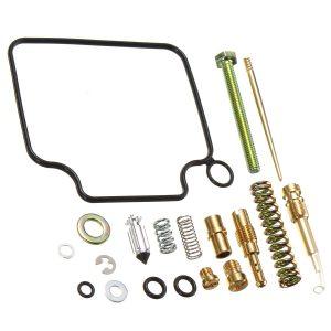 Motorcycle Carburetor Repair Kit For Honda TRX 300 Fourtrax 1993-2000