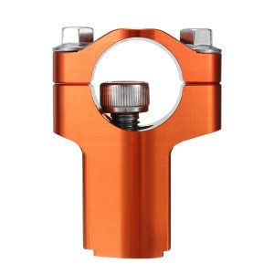 28mm Handlebar Mounts Clamp Riser 52mm Height For Dirt Bike 125-530cc SX/EXC