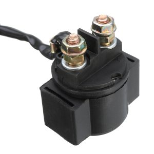 Starter Relay Solenoid For Aprilia RSV 1000 Tuono MILLE AP8112927 150 AMP