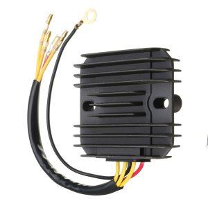 Voltage Regulator Rectifier For Suzuki GS250 GS550 GS750E GS850 GS1100E GSX1100