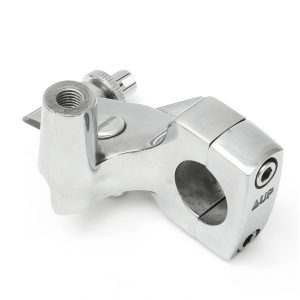 25mm 1inch Motorcycle Clutch Lever Mount Holder For Harley Honda Shadow 600 VT750