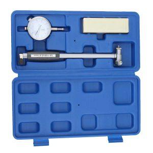 Inner Diameter Dial Bore Gauge Range 50-160MM Indicator ID Table