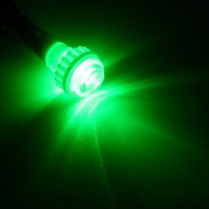 12V 10mm LED Pilot Dash Dashboard Panel Indicator Warning Light Lamp 5 Color