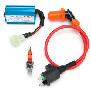 Motorcycle Ignition Coil AC CDI For Honda CRF50 CRF 70 80 100 XR100 XR80 XR70 XR50