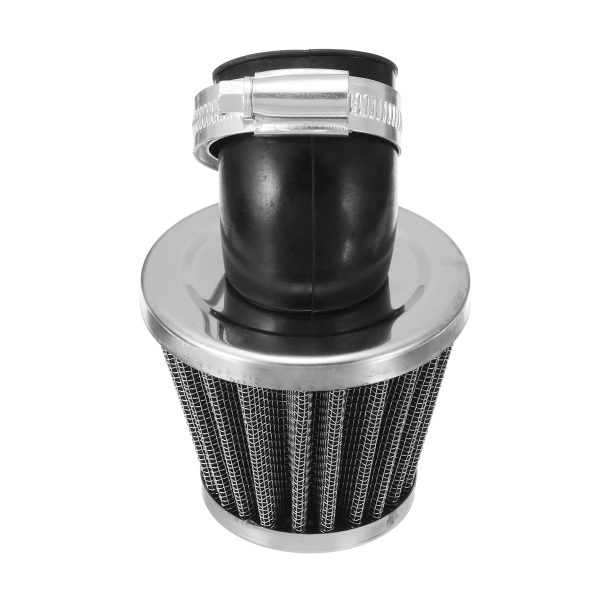 35-50MM Air Filter For 50 110 125 140CC Pit Dirt Bike Motorcycle ATV Scooter