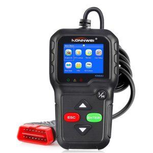 KONNWEI KW680 OBD2 Code Reader Universal Car Diagnostic Scanner Tool Full OBDII EOBD Function
