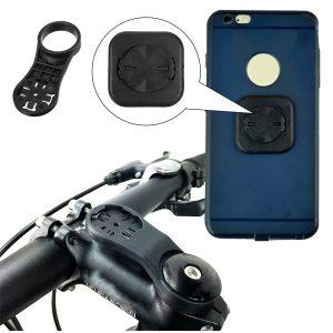 Handlebar Mount Holder Stem For Garmin Edge GPS Computer Phone
