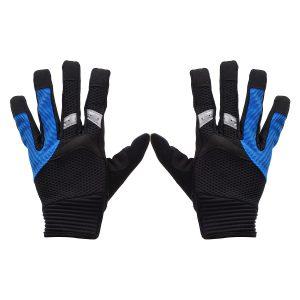 SAHOO Winter Cycling Gloves Full Finger Bike Motorcycle Warm Gloves