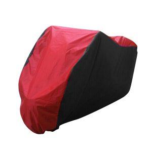 Motorcycle Cover XL 2XL 3XL For BMW R1150GS Adventure R1200GS R1200RT/Honda Shadow Spirit Aero