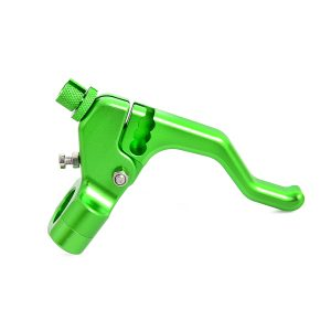 CNC Short Stunt Clutch Lever Perch For Yamaha/Suzuki RM RMZ RMX DR200 DRZ250 DRZ400