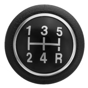 5 Speed Manual Car Gear Shift Knob For Peugeot 106 206 306 406 806 107 207 307