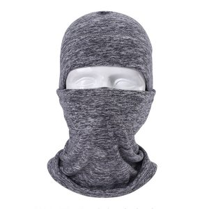 Motorcycle Face Mask Balaclava Neck Hood Hat For Cycling Running Halloween Christmas Party Skiing