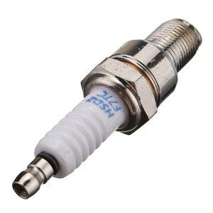 Ignition Coil + Spark Plug For Honda GX240 GX270 GX340 GX390 8HP/11HP Engine