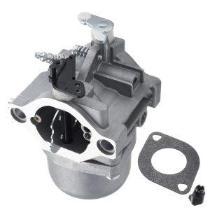 Carburetor & Gasket For Coleman Power Mate Pro-Gen 5000 Watts Electic Generator