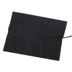 8 in1 Electric USB Clothes Heating Pad Adjustable Temp Thermal Clothing
