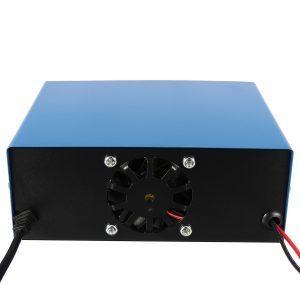 Car Battery Charger Full Automatic Intelligent 200AH Pulse Repair 250V 12/24V