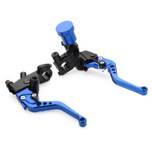 7/8inch Hydraulic Brake Master Cylinder Clutch Lever For Universal Motorcycle Bike