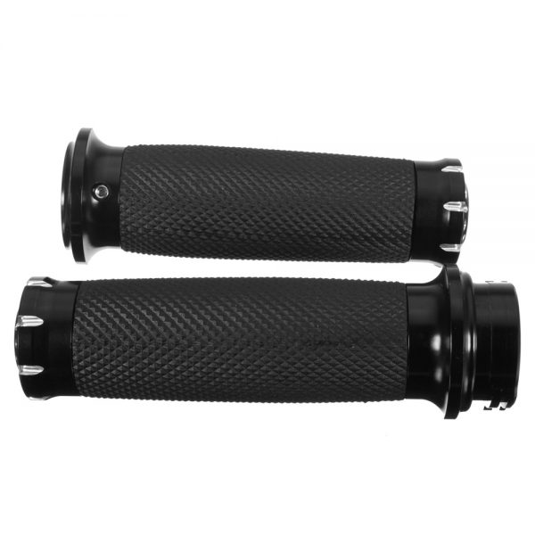 """125mm Hand Grip Motorcycle Handlebar For Harley Touring/Sportster/Dyna/Softail"""""""
