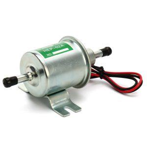 12V Fuel Pump HEP-02A PRO Diesel Gasoline Petrol Electric Low Pressure Universal