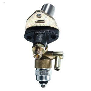 Fuel Injector Injection Pump w/ Solenoid KDE6700T For Diesel Generator Engine