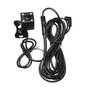 3.0inch 1080P Dual Lens Camera Motorcycle DVR Dash Cam Video Recorder Night Vision