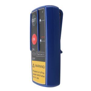 12V/24V Universal Electric Wireless Winch Dual Remote Control System Car Switch