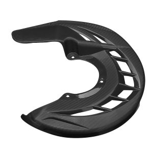 Universal Front Brake Disc Rotor Guard Cover For Honda/YAMAHA Motocross