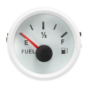 9~32V 52mm Fuel Level Gauge Meter Sensor Sender For Motorcycle Car Truck