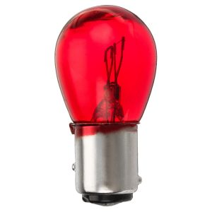 12V 21/5W BAY15D 1157 Car Brake Lights Indicator Stop Tail Lamp Red