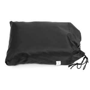 170x61x117CM 210D Oxford Waterproof Lawnmower Tractor Cover Yard Riding UV Protection