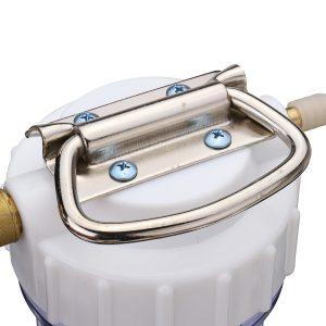1.2L 1.7M Anti-freeze Tube Vehicle Auto Car Bottle Filler Bleeder Pumping Unit Pneumatic Brake