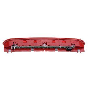 12V Car LED Rear Third Brake Lights Tail Stop Lamp Red for VW Golf MK 5 6 Gti Rabbit