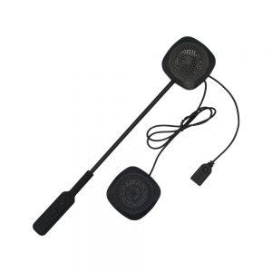 bluetooth Intercom Earphone For Motorcycle Helmet Riding Headphone Handsfree Music