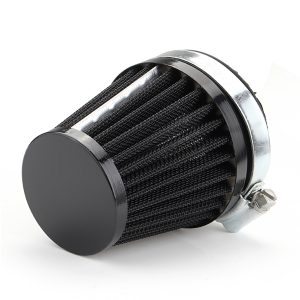 35mm/39mm/48mm/50mm/54mm/60mm Air Filter Cleaner For Motorcycle ATV Dirt Bike Quad Scooter