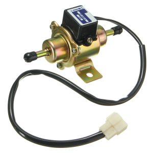 Universal Auto Car Low Voltage Electronic Fuel Pump Gas Pumps 3-5(PSI) 12V