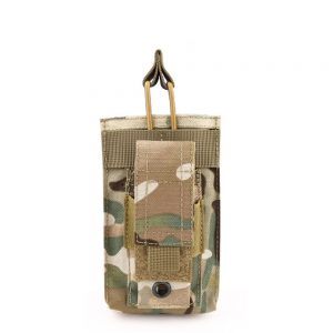 WoSporT Multi-functional Tactical Single Package Outdoor Hunting MOLLE System Pocket Bag
