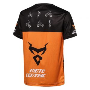 Motorcycle Breathable Sport Cotton Shirt Outdoor Riding Racing T-shirts O Neck Short Sleeve